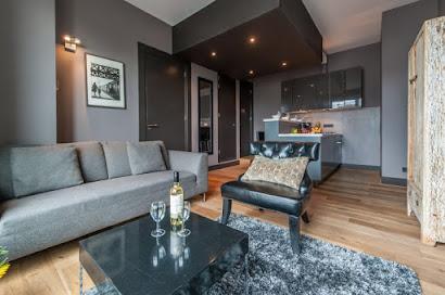 Eerste Constantijn Serviced Apartment