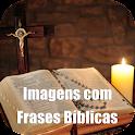 Imagens com Frases Biblicas icon