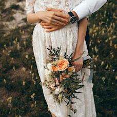 Wedding photographer Marfa Morozova (morozovaWED). Photo of 14.06.2017