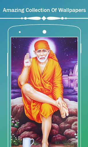 Sai Baba HD Wallpapers 1.0.1 screenshots 1
