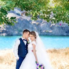 Wedding photographer Aleksandra Podgola (podgola). Photo of 15.09.2017