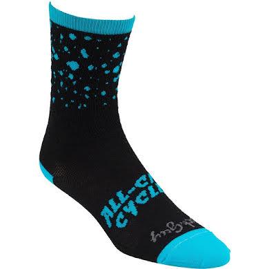 All-City Electric Boogaloo Socks