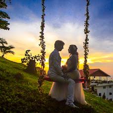Wedding photographer Roman Nikitin (romantul). Photo of 10.10.2015