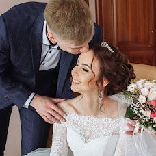 Wedding photographer Masha Shec (mashashets). Photo of 30.08.2017