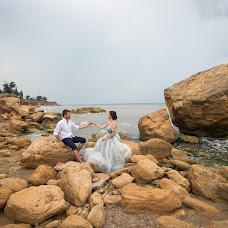 Wedding photographer Mikola Glushko (02rewq). Photo of 04.01.2018