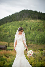 Photo: August Wedding Rachel Beckwith Photography
