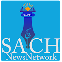 Sach News icon