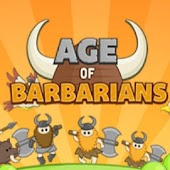 Age of Barbarians