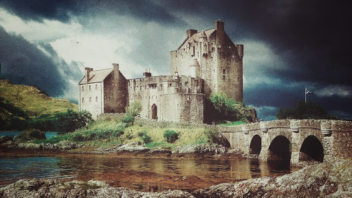 fantasmas-castillo-embrujado-eilean-donan-escocia