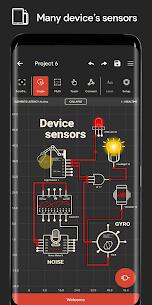 Logic Circuit Simulator Pro (MOD, Premium) v17.0.1 5
