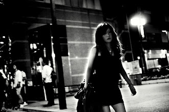Photo: Tokyo Street Shooting Night Backlight. Location; #Shinjuku , #Tokyo , #Japan   #photo #photography #streetphotography #streettogs