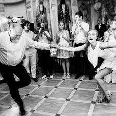 Wedding photographer Elena Mikhaylova (elenamikhaylova). Photo of 18.10.2017