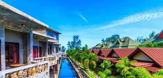 See Through Resort Haad Yao