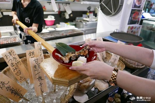 狸爐端燒 日式料理 道地居酒屋