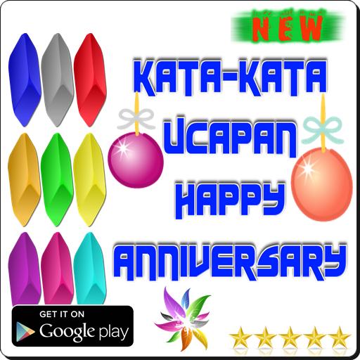 Download Kata Kata Ucapan Happy Anniversary App Apk App Id