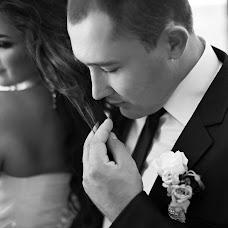 Wedding photographer Alena Belikova (AlenaBelikova). Photo of 18.10.2013
