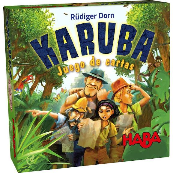 HABA® Karuba Card