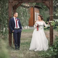 Pulmafotograaf Vladimir Vasilev (exten-line). Foto tehtud 28.06.2019