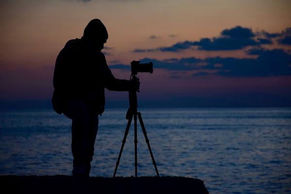 Reflex al tramonto di rita_foglia