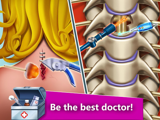 ER Hospital  5 u2013Zombie Brain Surgery Doctor Game 1.1 de.gamequotes.net 4