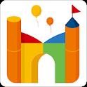 웅진북클럽 체험판(웅진리틀북클럽) icon