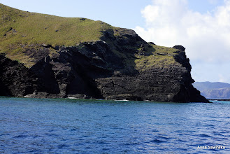 Photo: Kerama Islands - there are wild goats on some of them!