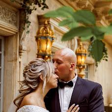 Wedding photographer Evgeniy Astakhov (astahovpro). Photo of 29.11.2018