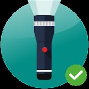 Flashlight (free & without ads)