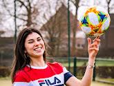 🎥 Love Football: ook hyperpopulaire tiktokster Céline Dept voor de kar gespannen