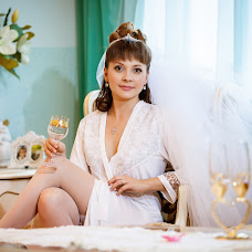 Wedding photographer Magomed Mamaev (mamaevm). Photo of 26.01.2015