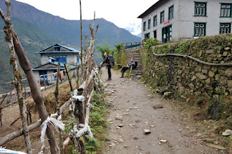 Photo: ヌンタラ村