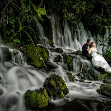 Wedding photographer Luis Chávez (chvez). Photo of 04.05.2016