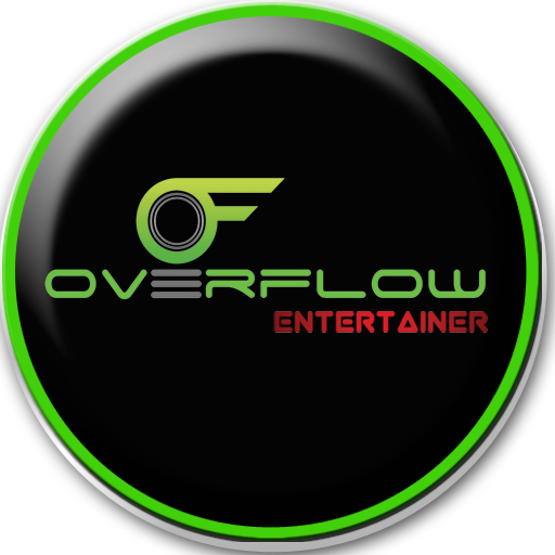 overflowentertainer