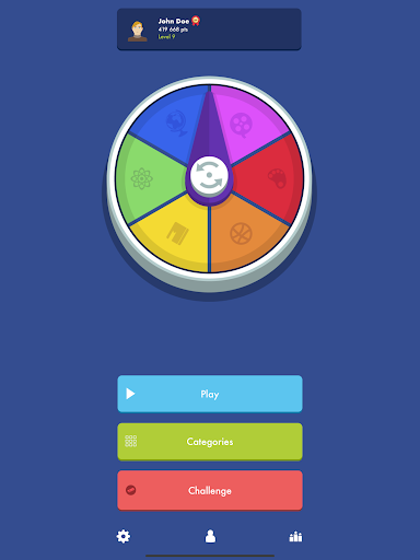 Trivial Quiz - The Pursuit of Knowledge 1.8.2 screenshots 7