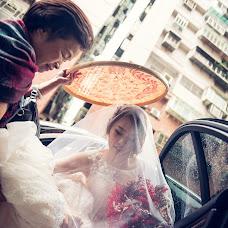 Wedding photographer Xavier Lee (Weddingxavier). Photo of 08.01.2017