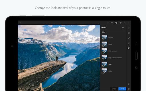 Adobe Photoshop Lightroom CC 3.6 screenshots 9