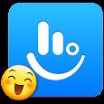 TouchPal Emoji Keyboard - Emoji,theme, sticker,gif apk