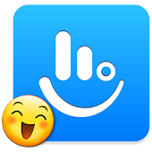 TouchPal Emoji Keyboard - Emoji,theme, sticker,gif
