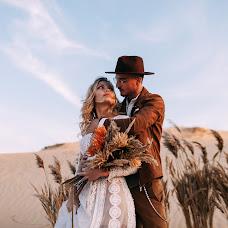 Wedding photographer Tatyana Izyanova (Izya). Photo of 18.10.2017