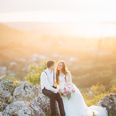 Wedding photographer Aleksandr Blisch (oblishch). Photo of 03.07.2016