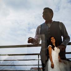 Wedding photographer Juan felipe Varon (fotofhos). Photo of 02.08.2017