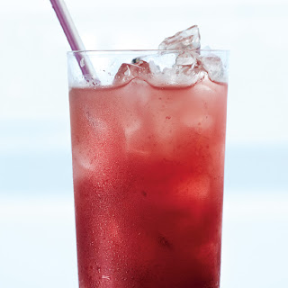 Fermented Grape Soda