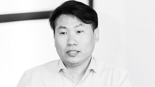 Marcus Tay Soon Guan, Huawei.