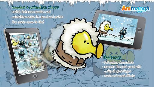 Doodle Jump Motion Comics Apk Download 4