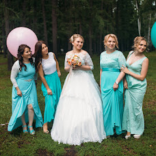 Wedding photographer Sergey Rudkovskiy (sergrudkovskiy). Photo of 22.07.2017