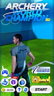 Archery World Champion 3D (Mod Money)