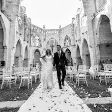 Wedding photographer Serafín López artigues (serafinlopez). Photo of 07.03.2017