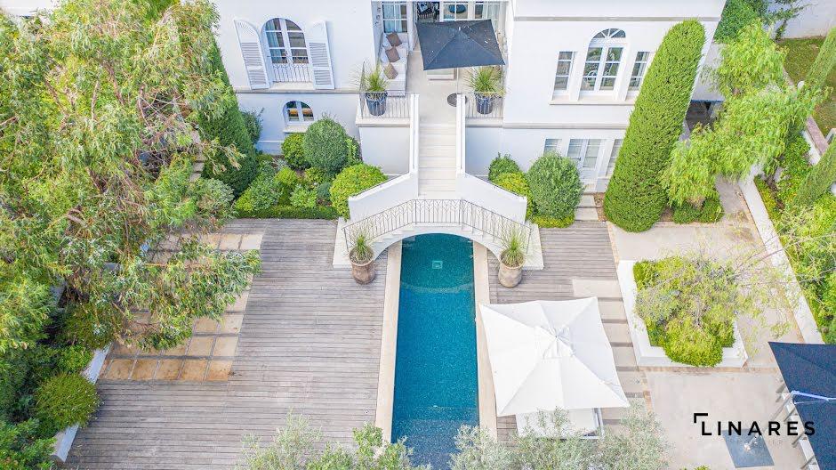 Vente villa 8 pièces 400 m² à Saint-Tropez (83990), 8 900 000 €