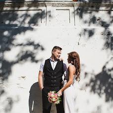 Wedding photographer Aleksey Kokuev (alekseykokuev). Photo of 08.09.2018