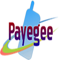 Payegee Mobile Recharge icon